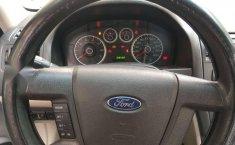 Ford Fusión, Negro-9