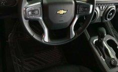 Chevrolet Blazer Paq B T/A 2020 Negro $ 655,800-8