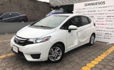 Honda Fit 2017 1.5 Fun Cvt-13