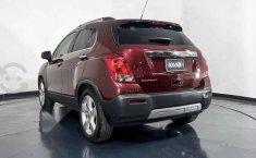 42599 - Chevrolet Trax 2014 Con Garantía At-17
