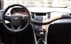 Chevrolet Trax-17