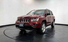 36076 - Jeep Compass 2013 Con Garantía At-16