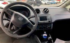 SEAT IBIZA COUPE 2016 FAC ORIGINAL 55 MIL KMS-4