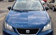 SEAT IBIZA COUPE 2016 FAC ORIGINAL 55 MIL KMS-0