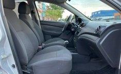Chevrolet Aveo LS, 2017-7
