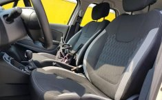 Renault Captur Intens 2019 Automático Marfil-13