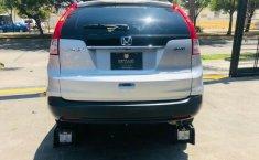 HONDA CR-V EXL 2012-4