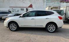 Nissan Rogue factura original todo pagado 2011-10