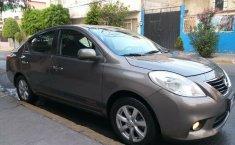 Nissan Versa 2012 Advance Equipado Eléctrico Standar Rines Aire/Ac CD-11