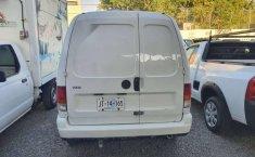 Volkswagen dervy van 2007 blanca muy buena-7