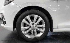 35103 - Chevrolet Spark 2017 Con Garantía Mt-18