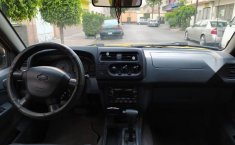 Nissan Frontier Doble Cabina-8