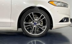 46209 - Ford Fusion 2013 Con Garantía At-17