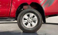 46091 - Toyota Hilux 2018 Con Garantía Mt-16