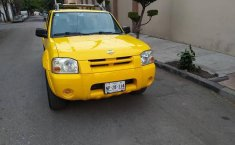 Nissan Frontier Doble Cabina-7