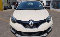 Renault Captur Intens 2019 Automático Marfil-12