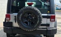 Jeep Wrangler 3.6 Sport X 4x4 Mt-11