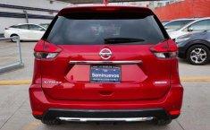Nissan X-Trail Hybrid-10