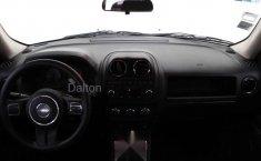 Jeep Patriot 2016 4 Cilindros-14