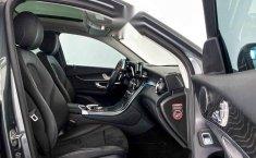 37072 - Mercedes Benz Clase GLC 2018 Con Garantía-17