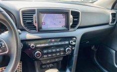 Cambio Sportage KIA. GTLINE 4WD-13