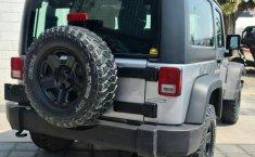 Jeep Wrangler 3.6 Sport X 4x4 Mt-10