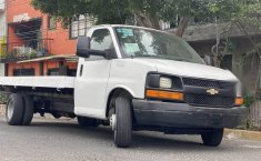 Chevrolet express-8
