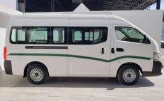 Nissan Urvan 2.5 Panel Ventanas Amplia Factura Age-19