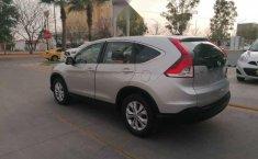 Honda CRV 2014 5p LX L4/2.4 Aut-11