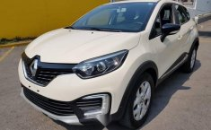 Renault Captur Intens 2019 Automático Marfil-10