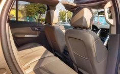 Ford Edge limited-7