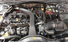 Ford Fusión, Negro-6