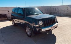 Jeep Patriot 2008-8