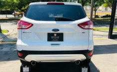 FORD ESCAPE SE BLANCO PLATINO METALIZADO 2013-4