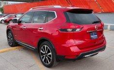 Nissan X-Trail Hybrid-8