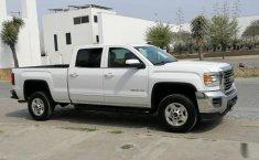 GMC SIERRA 2500HD 8 BIRLOS 2015-15