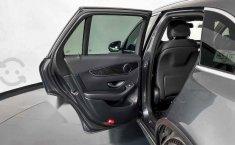 42393 - Mercedes Benz Clase GLC 2018 Con Garantía-15