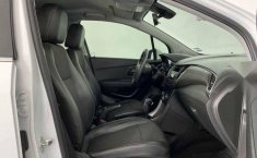 45989 - Chevrolet Trax 2017 Con Garantía At-16