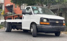 Chevrolet express-6