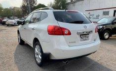 Nissan Rogue factura original todo pagado 2011-8