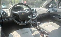 Chevrolet Sonic-14