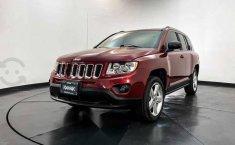 36076 - Jeep Compass 2013 Con Garantía At-12