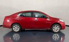 46421 - Nissan Versa 2014 Con Garantía Mt-17