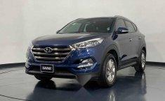 46168 - Hyundai Tucson 2017 Con Garantía At-14