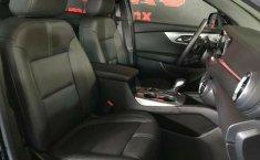 Chevrolet Blazer Paq B T/A 2020 Negro $ 655,800-7