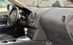 Nissan Rogue factura original todo pagado 2011-7