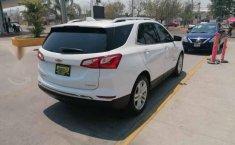 Chevrolet Equinox 2020 5p Premier Plus D-14