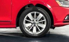 40105 - Volkswagen Jetta A6 2017 Con Garantía At-13