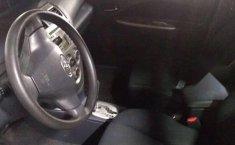 Yaris Sedan Premium 2012 Blanco-9