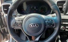 Kia sportage GT line 2016 factura de agencia-11